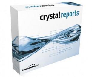 Cara Menampilkan Crystal Report di VB.Net 2010
