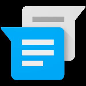 Install Aplikasi Messenger Google dengan Cita Rasa Android Lollipop