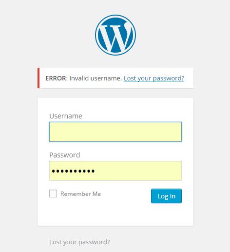Cara Merubah Password WordPress Lewat Cpanel/PhpMyAdmin